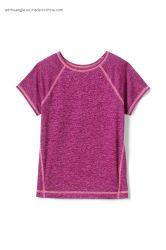 Kinderbekleidung Jugend Baumwolle Jersey Raglan Ärmel Grau Farbe Rund Hals Drei Nadel Fünf Faden Abdeckung Stich Jungen Mädchen Teenager Lässiges Kinder-T-Shirt