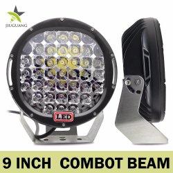 Luminosité auto voiture lampe 96W 7pouce CREE LED IP68 pour véhicule hors route des phares de travail