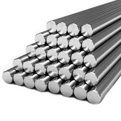 8mm 10mm 12mm 20mm 30mm 35mm 40mm 50mm ronda lineal del cilindro de eje de la rampa de revestimiento de acero varilla eje lineal