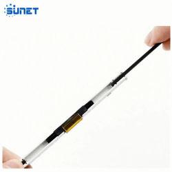 고품질 FTTH 실내 빠른 벌거벗은 융해 섬유 광학적인 기계적인 접착구 0.25mm 의 0.9mm 섬유