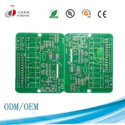 Placa de circuito elétrico do conjunto de fabricação de PCB PCBA PCB