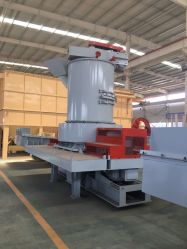 Chinese New haute qualité à haute efficacité Mini Making Machine Ligne de production de sable