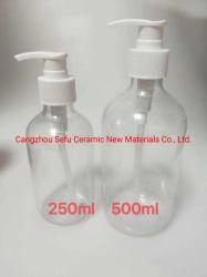 Het bespuiten van Fles van de Nevel van het Huisdier van de Fles de Lege Plastic voor het Desinfecterende middel van de Hand