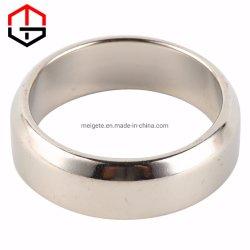 NdFeB N35 starke gesinterte seltene Massen-permanente Neodym-Ring-Magneten für Elektronik