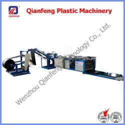 El corte automático costura costura/máquina para hacer saco tejido de polipropileno