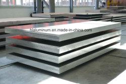 Китай производитель морской высокой прочности алюминиевый лист для строительства судна