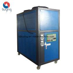 Electroplating и экструдера используйте промышленных компрессоров с воздушным охлаждением воздуха охлаждения воды