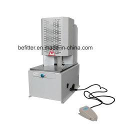 Elektrische Scherblock-Ausschnitt-Papiermaschine der runden Ecken-CRE-08