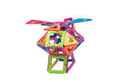2015 novo brinquedo Inteligência Magformer