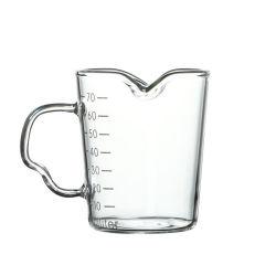 Многофункциональная кухня для приготовления пищи прочного стекла пищевой категории Мерный стаканчик