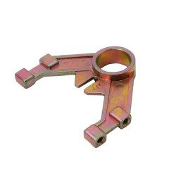 Nouvelle précision zinc moulé sous pression de la partie de pièces du matériel industriel