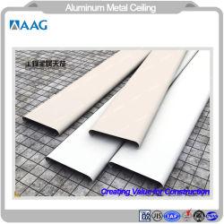 Pour les matériaux de construction en alliage en aluminium