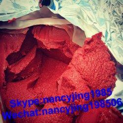 Haut La pâte de tomate concentrée Brix 28/30%HB-36/38 % CB dans 220 Drum