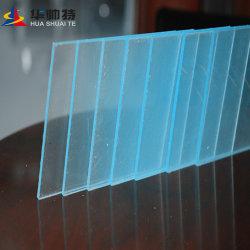형광 투명 아크릴 패널 아크릴 플라스틱 2mm~10mm 유리 시트