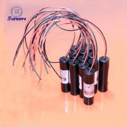 Modulo laser verde 520 nm 532 nm con alloggiamento piccolo 150 MW 200 MW