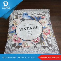 Великолепные НОВЫЕ моды из текстиля вышивка кружевом