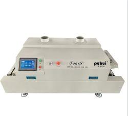 SMD пайки оплавлением печи для пайки Puhui нового продукта T961s