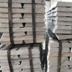 Lingotto di zinco 99.995% di alta qualità in vendita