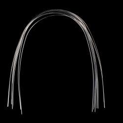 أسنانيّة يسم [أرتشوك] [نيتي] [ستلس] فولاذ مستطيلة/سلك مستديرة [س]/[فدا]/[إيزو]