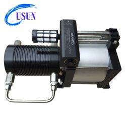 최신 판매 모형: Zb04-2 두 배 단계 R22, R134, R407c, R410A를 위한 압축 공기를 넣은 몬 냉각하는 복구 펌프