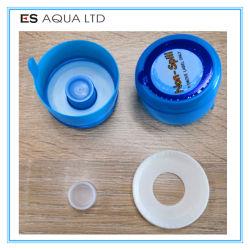 غطاء غطاء قناني المياه سعة 18.9 لتر 20 لتر و5 جالونات مانع للتسرب