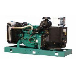 Generatore Diesel Con Motore A Benzina Volvo Aperto/Silenzioso/Tipo Rimorchio Senza Spazzole