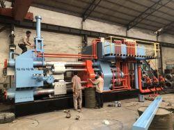 De Machine van de Uitdrijving van het aluminium in de KoelLijsten van het Profiel, de Machine van de Pers
