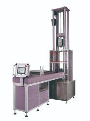 Máquina de Ensaio de Impacto Drop Weight 6000J (Ensaio NDT)