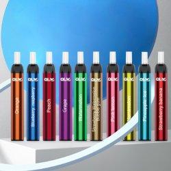 Pen Vape van de Verstuiver van de Sigaret van Qlw Minisx van de douane de Elektronische Beschikbare In het groot Beschikbare