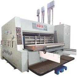 Коробку из гофрированного картона платы бумаги печатной машины временных интервалов