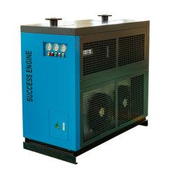 R22, R407C, R134A, R410A tipo de secador de aire compresor de refrigeración