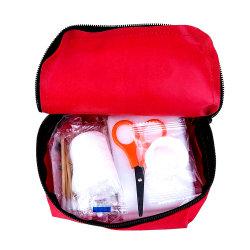 La atención médica de emergencias de supervivencia Kit de primeros auxilios