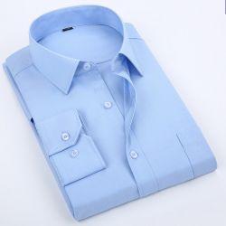 Col oxford Shirtcustomized robe haute couture de chemises Hommes