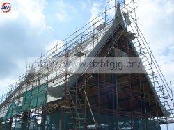 Strong сборных промышленных стальная конструкция для удобства установки