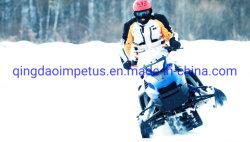 새로운 디자인 200cc Snowmobile 또는 눈 스쿠터