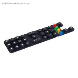 원격 제어 Keymat 또는 실리콘고무 키패드