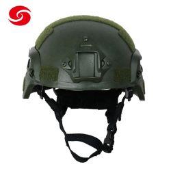 Nij IIIA Protective mich Military Army Police PE Kugelsicher Ballistic Helm