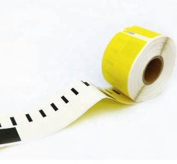직접 주소 Dymo Labelwriter를 위해 우송 출하 스티커 레이블 99015 19mm*147mm