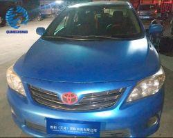 Distanzadresse der Toyota- Corollaversions-1.6L manuelles Gl verwendetes Auto 2011