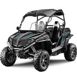 2021 CF moto 500cc de fábrica el Ssv UTV Zforce 550ex CF500us-Ex en venta