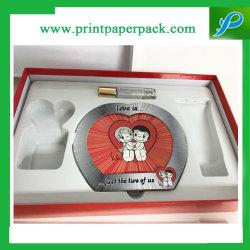 صناديق العطور الفارغة القوية والجميل هدية مربع كامل صندوق للوجه كريم