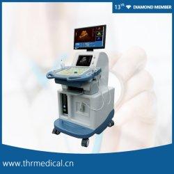 Цифровые цветные изображения больницы ультразвукового диагностического оборудования (ПОСЛЕ ПОРОГА-US8800)