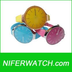 Желе силиконовые часы (NFSP045)