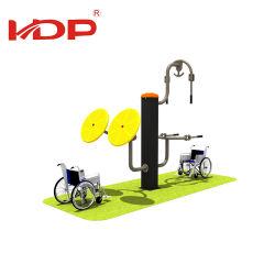 Le commerce de la Communauté d'assurance pour les personnes handicapées de l'équipement de conditionnement physique extérieur
