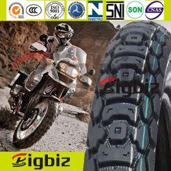 Puncture-Proofクロス・カントリーのオートバイの管のタイプタイヤ(2.50-17)