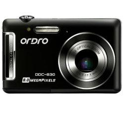 appareil photo numérique appareil photo CCD (DC-T300)