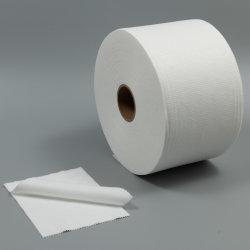 Customized 70% poliéster /30% Spunlace Viscose Não Tecidos para toalhetes / o Lazy Rag