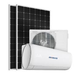 الطاقة الشمسية تكييف الهواء الهجين نوع خارج الشبكة مكان جزيرة الصحراء