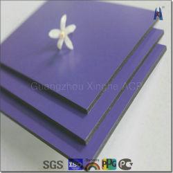 Precio barato Purificador Ambiental Compsite cartel paneles de aluminio