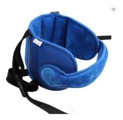 Bebé Ajustável Kids Carro Seat Suporte Fixo do cabeçote de almofadas de dormir Pescoço Segurança-de-cabeça do parque do bebé